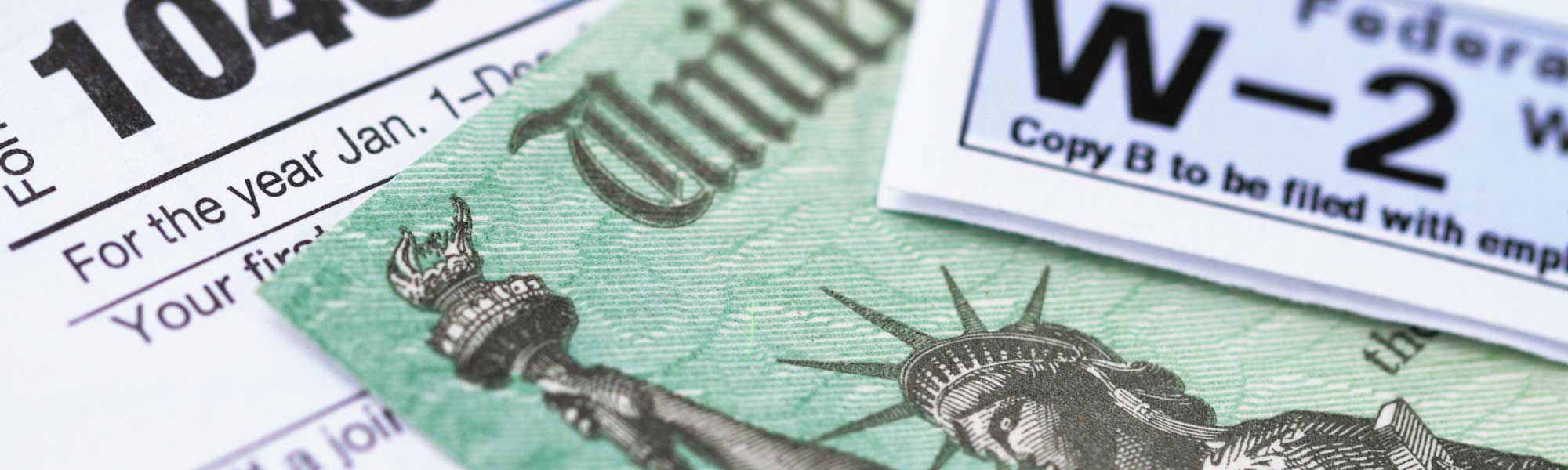 From Secure Printed Checks to IRS Approved Tax Forms