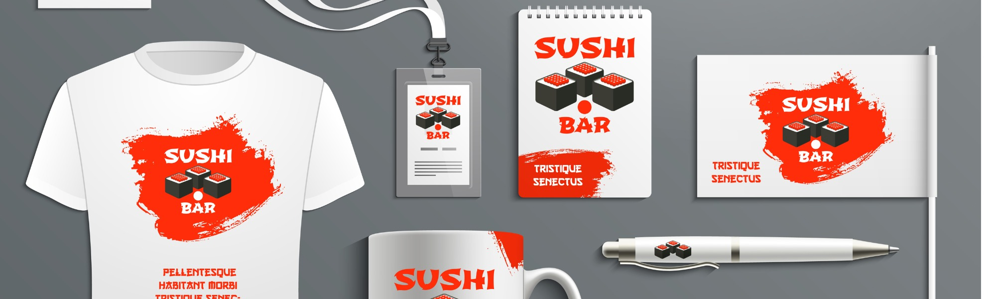 promotional products with logo to market business