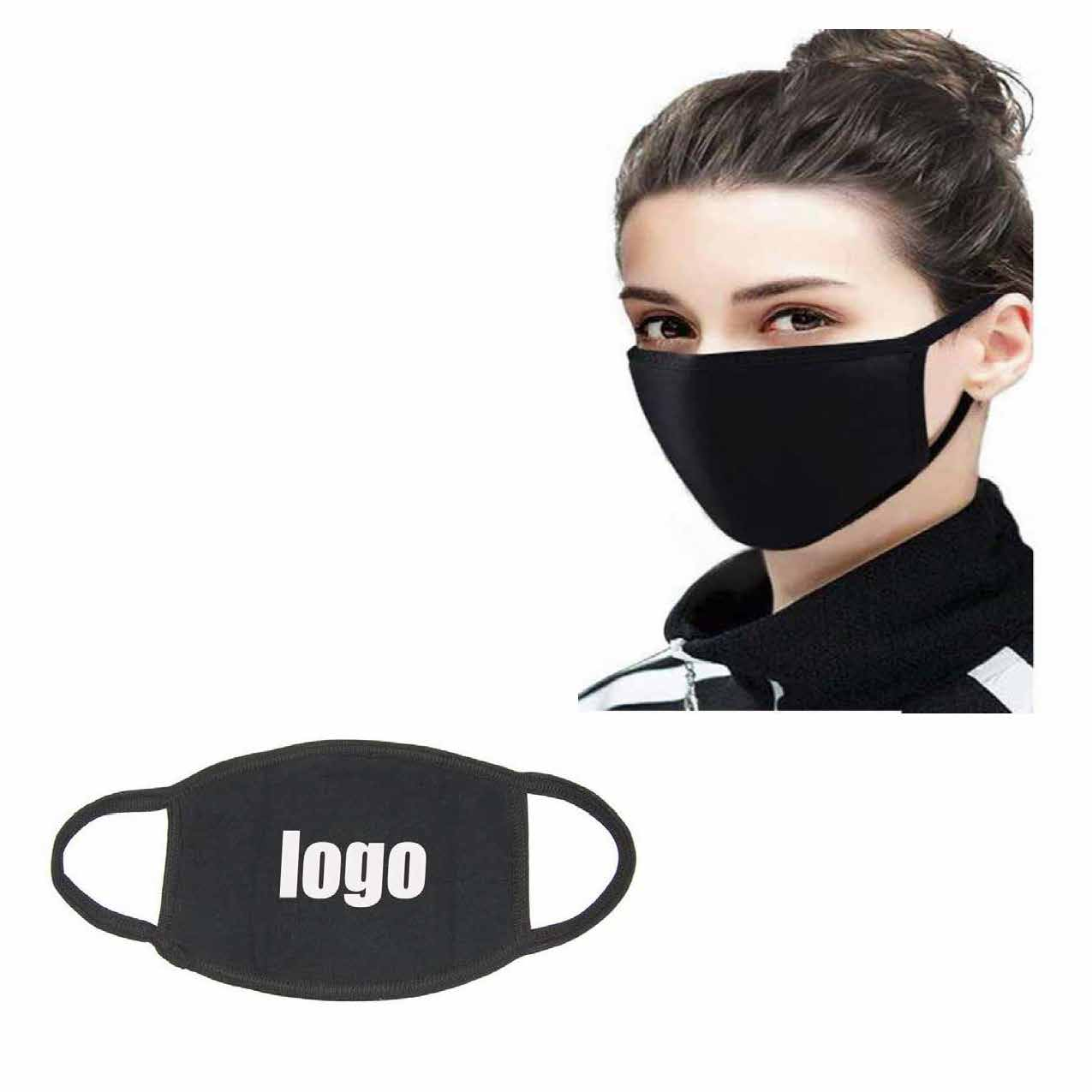 protective face mask fabric